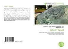 Portada del libro de John P. Yount