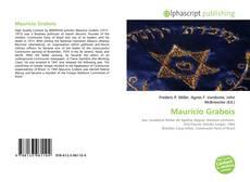 Maurício Grabois kitap kapağı