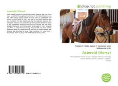 Bookcover of Asteroid (Horse)