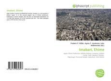 Bookcover of Imabari, Ehime