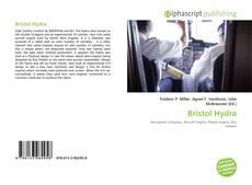 Bookcover of Bristol Hydra