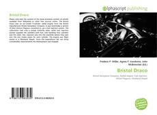 Borítókép a  Bristol Draco - hoz