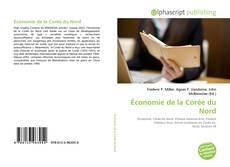 Bookcover of Économie de la Corée du Nord