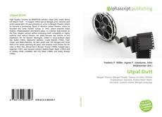 Bookcover of Utpal Dutt