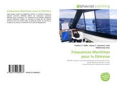 Обложка Fréquences Maritimes pour la Détresse