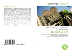 The Hurt Locker的封面