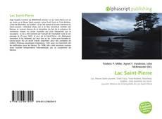 Bookcover of Lac Saint-Pierre