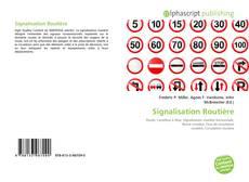 Portada del libro de Signalisation Routière