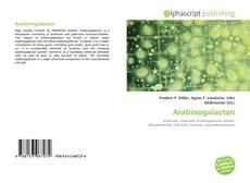 Arabinogalactan的封面