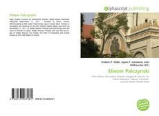 Обложка Eliezer Palczynski