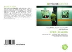 Bookcover of Emploi au Japon