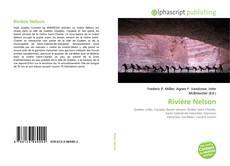 Rivière Nelson的封面