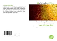 Portada del libro de Low-alcohol Beer