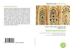 Borítókép a  Rashtrapati Bhavan - hoz