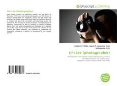 Jim Lee (photographer)的封面