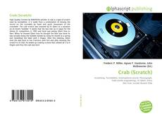 Bookcover of Crab (Scratch)