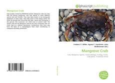 Bookcover of Mangrove Crab