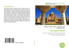 Bookcover of Ganapati Bhat