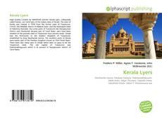 Buchcover von Kerala Lyers