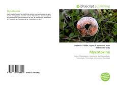 Mycotoxine的封面