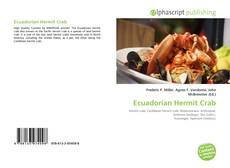 Обложка Ecuadorian Hermit Crab