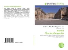 Bookcover of Ioannis Charalambopoulos