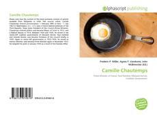 Обложка Camille Chautemps