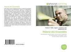 Bookcover of Théorie des Ensembles
