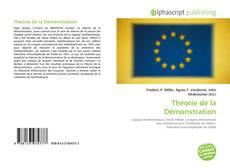 Bookcover of Théorie de la Démonstration