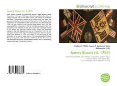 Bookcover of James Stuart (d. 1793)