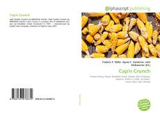 Bookcover of Cap'n Crunch