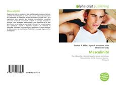 Bookcover of Masculinité