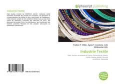 Copertina di Industrie Textile