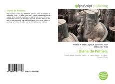 Borítókép a  Diane de Poitiers - hoz