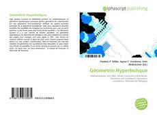 Borítókép a  Géométrie Hyperbolique - hoz