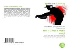 Bookcover of Feel It (Three 6 Mafia song)