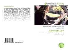 Bookcover of Jendrassik Cs-1