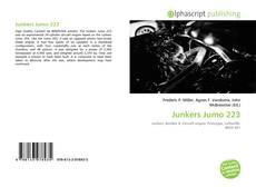 Bookcover of Junkers Jumo 223
