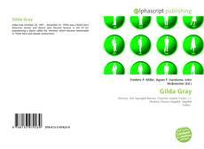 Gilda Gray的封面