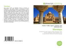 Bookcover of Mandapa