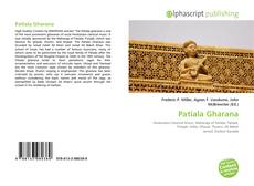 Bookcover of Patiala Gharana