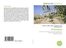Borítókép a  Artocarpus - hoz