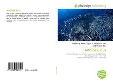 Copertina di Adblock Plus