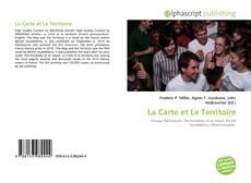 Bookcover of La Carte et Le Territoire