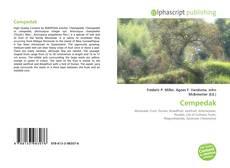 Bookcover of Cempedak