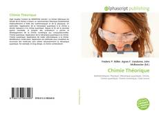 Bookcover of Chimie Théorique