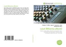 Borítókép a  Loud (Rihanna album) - hoz
