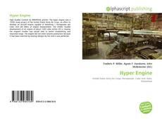 Bookcover of Hyper Engine