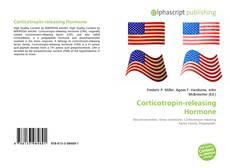 Bookcover of Corticotropin-releasing Hormone