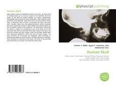 Bookcover of Human Skull